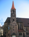 St James the Less, Nuremberg